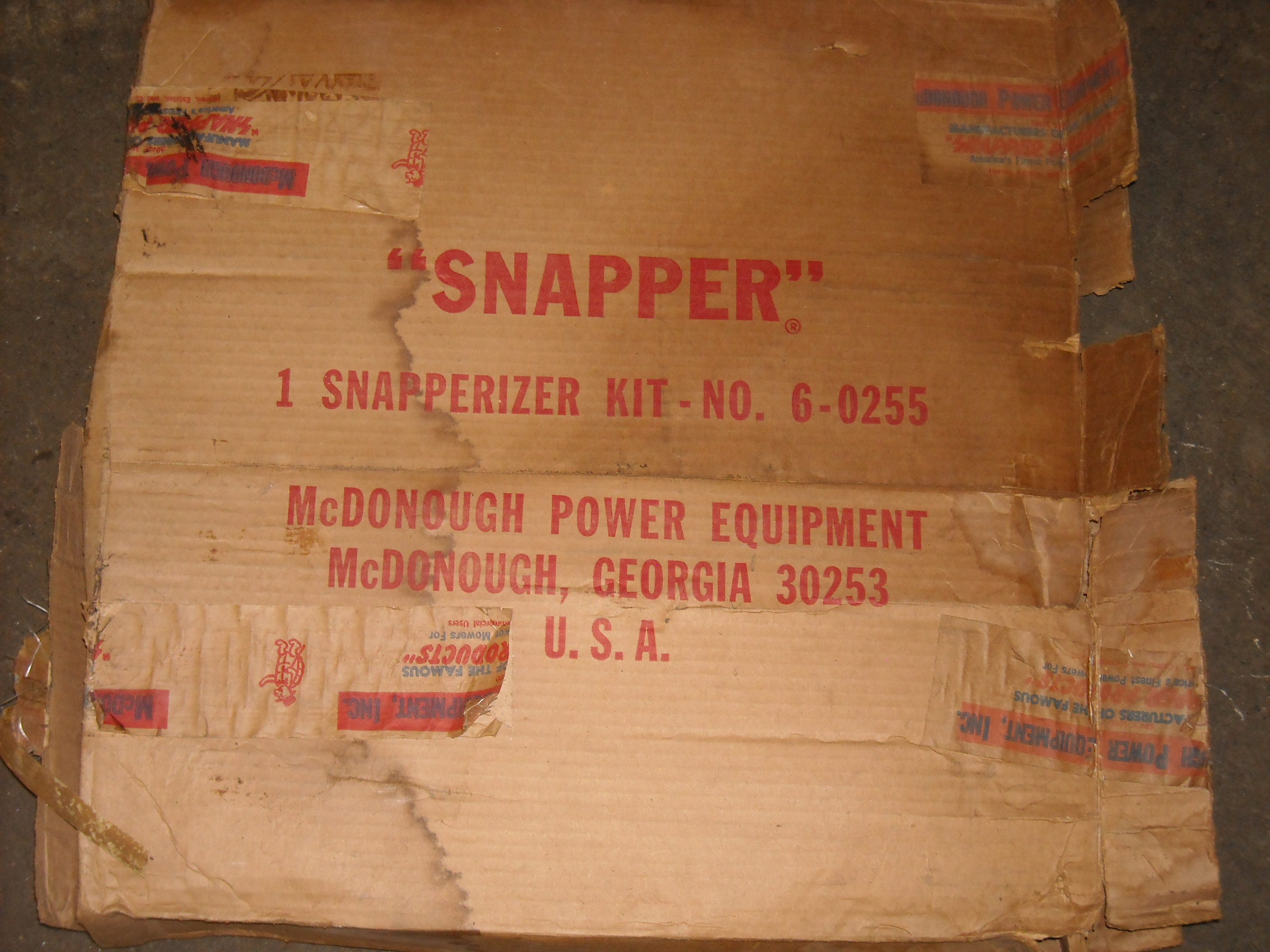 Joseph J Nemes Amp Sons Pre Owned Attachments Scroll Down